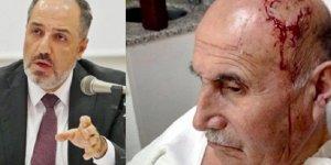 Yeneroğlu'ndan Kürtçe konuştuğu için saldırıya uğrayan vatandaş hakkında açıklama