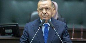 Erdoğan: Arabulucu aramıyoruz