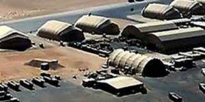 Gözlemevi: ABD'nin Kobani'deki üssü yıkıldı