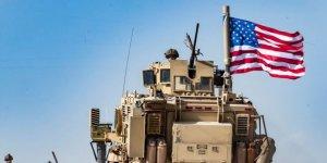 'ABD, Kürtleri kendi kaderleriyle baş başa bıraktı'