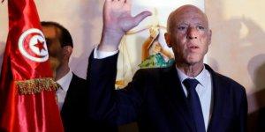 Tunus'a İsrail Karşıtı Cumhurbaşkanı