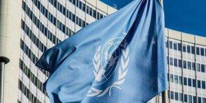 BM'den ateşkes açıklaması