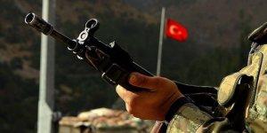 Van'da askeri araca saldırı: 1 asker hayatını kaybetti