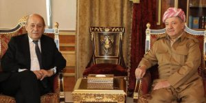 Başkan Barzani: Kürtlerin ödedikleri bedel hesaba katılmalı