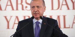 Erdoğan:Emperyalistler gibi Afrika'ya elmas, petrol penceresinden bakmadık