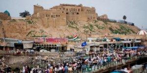 Erbil'le Bağdat Kerkük'ün normalleşmesi için anlaştı