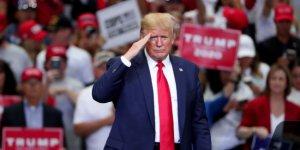 Trump'tan Darbe açıklaması