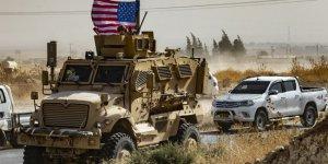 ABD Suriye'den Çekilecek Askerlerin Yeni Adresini Açıkladı