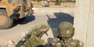 Türkiye'den YPG'ye İhlal Suçlaması