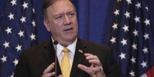 ABD: Suriye'ye Saldırmak İsrail'in Hakkı
