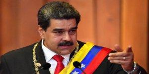 Venezuela'nın İnsan Hakları Üyeliği ABD ve İsrail'i Kızdırdı