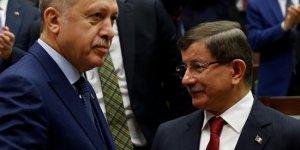 Davutoğlu: Keşke Erdoğan yapsaydı