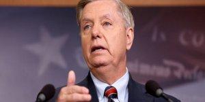 Graham, Trump'ın Kürt Milislerle Yaptığı Gizli Anlaşmayı Açıkladı