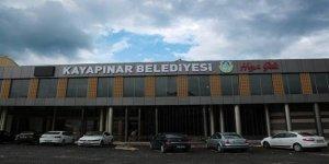Kayapınar ve Erciş belediyelerine kayyum