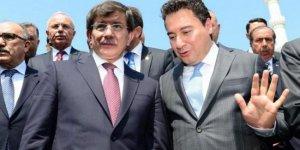 Babacan ve Davutoğlu'nun partiyi kuracakları tarih açıklandı