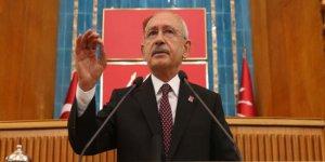 Kılıçdaroğlu'dan Trump'ın mektubuyla ilgili açıklama