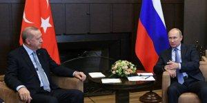 Rusya: Suriye Petrolinin kaderini Putin-Erdoğan görüşmesi belirleyebilir