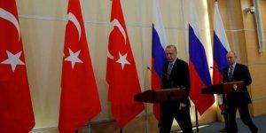 Türkiye, 29 Ekim'de Suriye'de güvenli bölgeye girecek