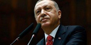 Erdoğan'dan: Sözler tam yerine getirilmedi