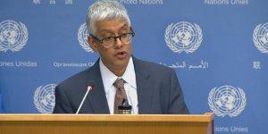 BM: Suriye'deki Girişimleri Destekliyoruz