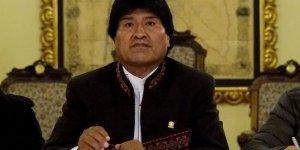 Morales: Darbe ile Karşı Karşıyayız