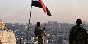 Suriyeli siyasetçi: Kürtlerin başka seçeneği kalmadı