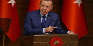 Erdoğan: Vakti gelince bu kapılar açılır
