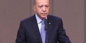 Erdoğan: Mazlum Kobani'yi ABD'den isteyeceğiz
