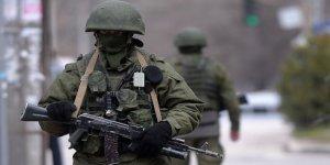 Rusya'da 8 asker vurularak öldürüldü