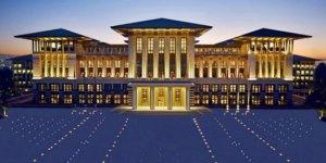 Cumhurbaşkanlığı ofislerine 330 milyon bütçe