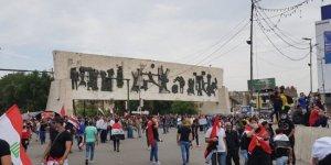 Bağdat'ta oturma eylemi