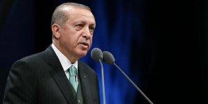 Erdoğan: Sınırlarımızı açarız, yürüsünler Avrupa'ya
