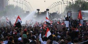 Mukteda es Sadr muhalefete geçtiğini duyurdu