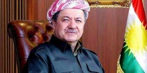 Barzani'den Bağdadi mesajı