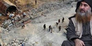 ABD'li yetkili: Bağdadi'nin cesedi denize atıldı