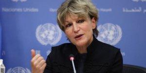 BM: IŞİD'li mahkumlar ait oldukları ülkelerde yargılanmalı