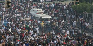 İran'dan Irak'a seyahat uyarısı