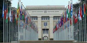 Suriye Anayasa Komitesi için ön görüşmeler başladı