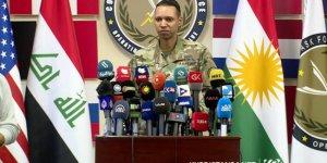 Koalisyon'dan Peşmerge'ye 100 zırhlı araç