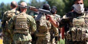 Rusya: 34 bin YPG'li 30 km çekildi