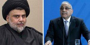 Sadr'dan Abdulmehdi'ye: İstifa etmezsen Irak, Suriye gibi olacak