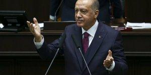Erdoğan: Gerekirse güvenli bölge sahamızı genişleteceğiz