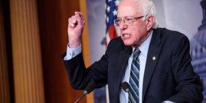 Sanders: İsrail'in Irkçı Olduğunu Söylemek Gerçeğin Kendisidir
