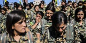 Suriye: YPG'nin 'Asayiş'ini polis, DSG'lileri asker yapabiliriz