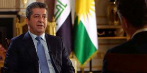 Barzani: IŞİD eylemlerine yeniden başlayabilir