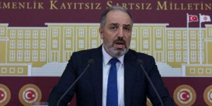 AK Parti milletvekili Yeneroğlu partisinden istifa etti