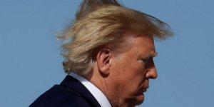Trump'ın azil sürecini resmen başlatan tasarı onaylandı