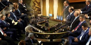 6 ülkeden Suriye Anayasa Komitesi'nin çalışmalarına destek