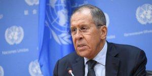 Lavrov: Kürt sorunundan kaçamazsınız