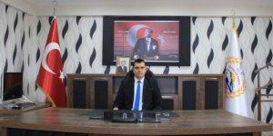 Van'ın Saray Belediyesi'ne kayyum atandı
